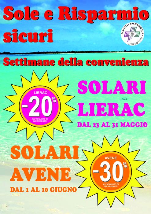 SOLARI2016